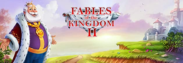 Fables of the Kingdom 2 [Download]