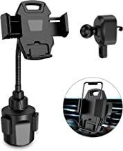 17mm ball mount phone holder