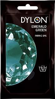 Dylon Hand Dye Sachet, Emerald Green, 50g