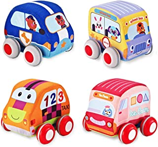 baby toy car set