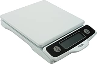 OXO Good Grips 5 lbs. Food Scale with Pullout Display