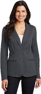 Port Authority Wemen's Knit Blazers-and-Sports-Jackets