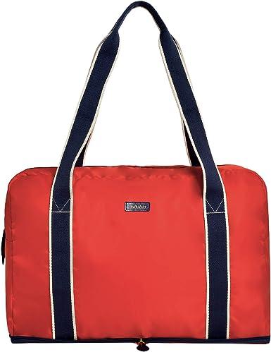 Paravel Foldable Travel Duffle Bag