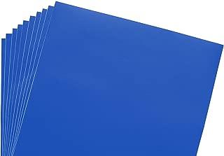 thin blue line vinyl sheets
