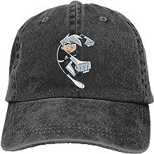 Jeans Hat Danny Phantom Baseball Cap Sports Cap Adult Trucker Hat Mesh Cap