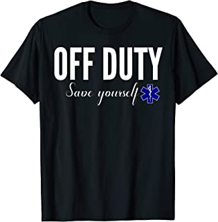 Best paramedic t shirts funny Reviews