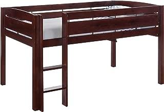 Canwood Whistler Junior Bed-Cherry Loft, Single