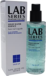 Lab Series Solid Water Essence by Lab Series for Men - 5 oz Essence, 150 milliliters