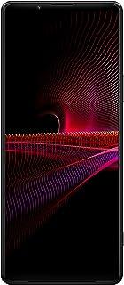 سوني اكسبيريا 1 III ثنائي شريحة الاتصال ذاكرة تخزين داخلية 256 جيجابايت + ذاكرة رام 12 جيجابايت (GSM فقط | بدون CDMA) الها...
