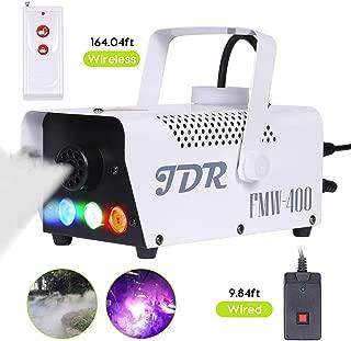 Best fog machine lights Reviews