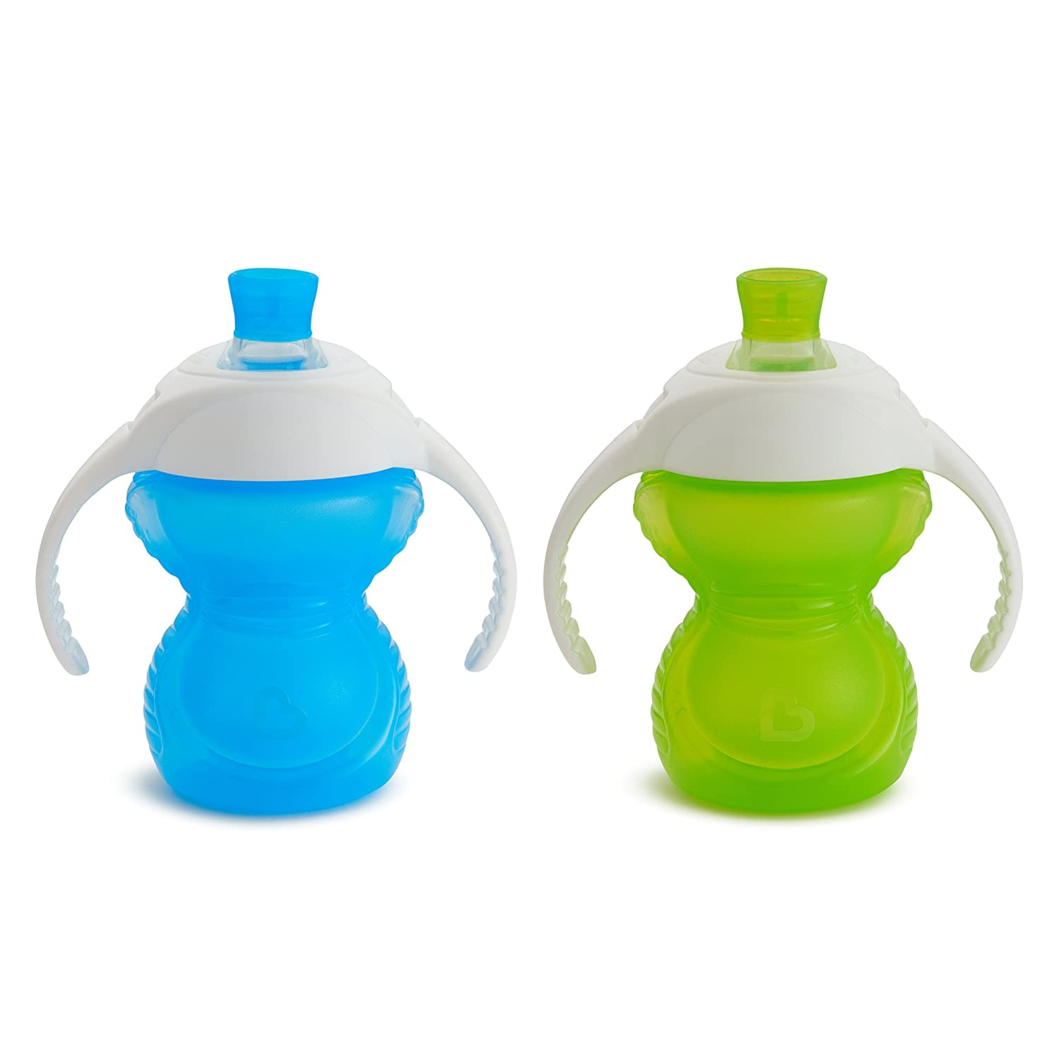 free Munchkin Click Lock Bite Proof Trainer Blue Cup Fort Worth Mall Green 7 Ounce