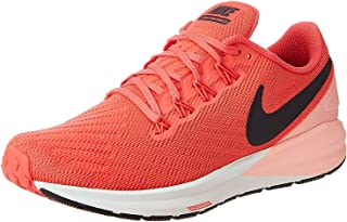 Nike Air Zoom Structure 22 Running Shoes For Women UK 4 37.5 EUR
