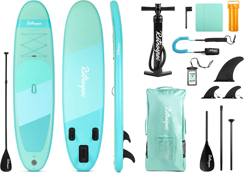 715DiB0htjL. AC SL1500 Retrospec paddle board review