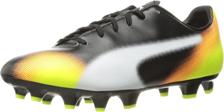 Puma Men's Evospeed 4.5 Graphic FG Soccer shoes