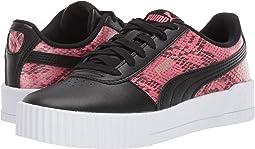 Puma Black/Puma Black/Calypso Coral