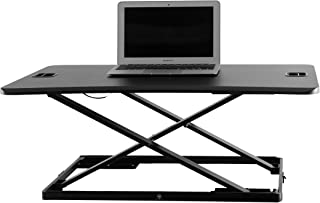 Height Adjustable Single Level Standing Desk - 31