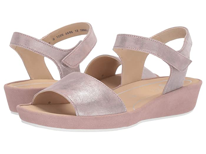 ara  Catalina (Pink) Womens Sandals
