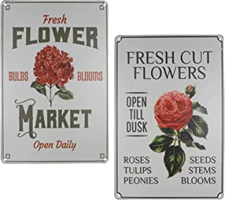 Best flower shop signs Reviews