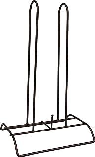 セフティー3 コイルホーススタンド SHH-9 10~20m用 ノズル引掛け付