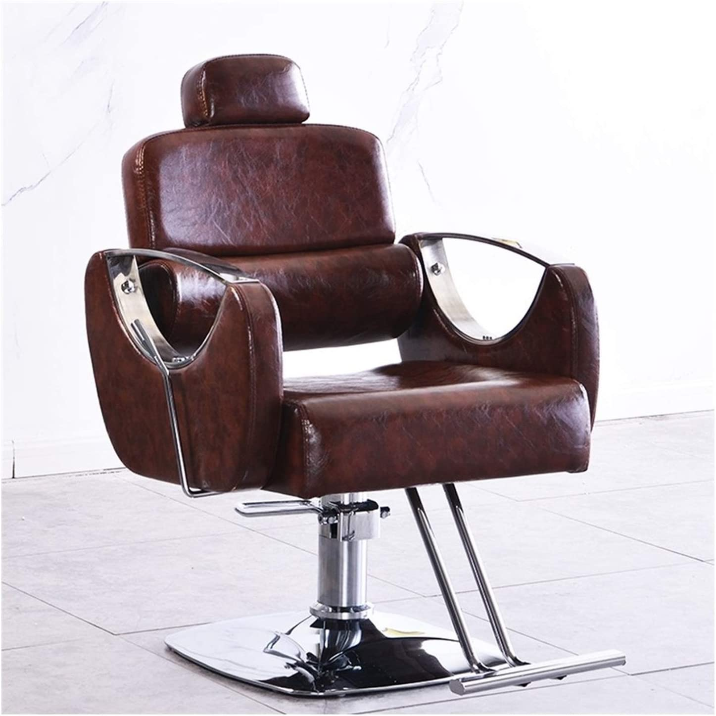 New sales LXYLXY 2021 autumn and winter new Beauty Hydraulic Barber Chairs w Chair Salon