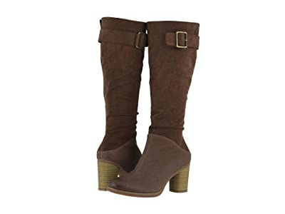 SoftWalk Knox (Brown Earth) Women