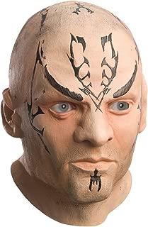 Star Trek Movie Adult Deluxe Nero Cap Costume