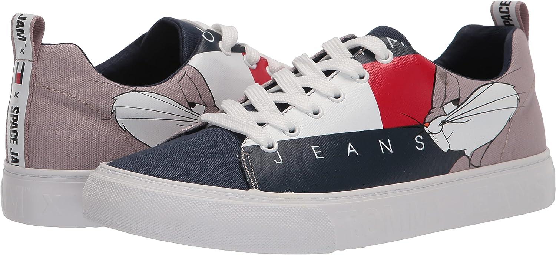 נעלי סניקרס לנשים טומי הילפיגר באגס באני Tommy Hilfiger Women's Bunny