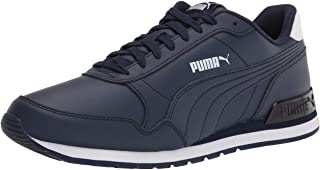 PUMA Men's St Runner Sneaker
