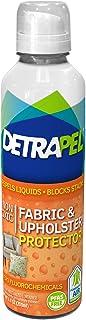 DetraPel Fabric & Upholstery Protector - 6.8 oz. (200ml) - As Seen on Shark Tank