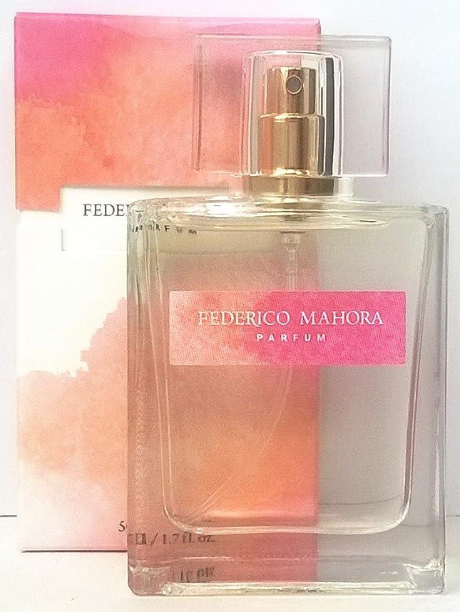 お風呂摘む難民Federico Mahora Perfume No 362 Luxury Collection For Women 50ml