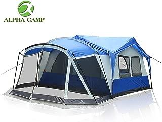 Best tents 10 man Reviews