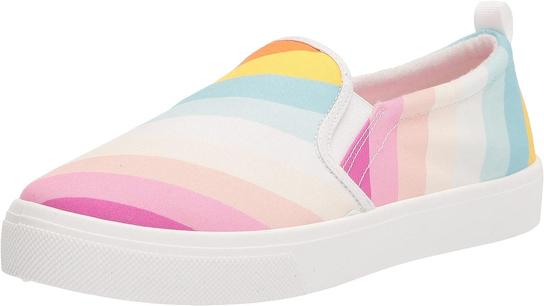 Skechers Women's Poppy-Sunny Daze Sneaker
