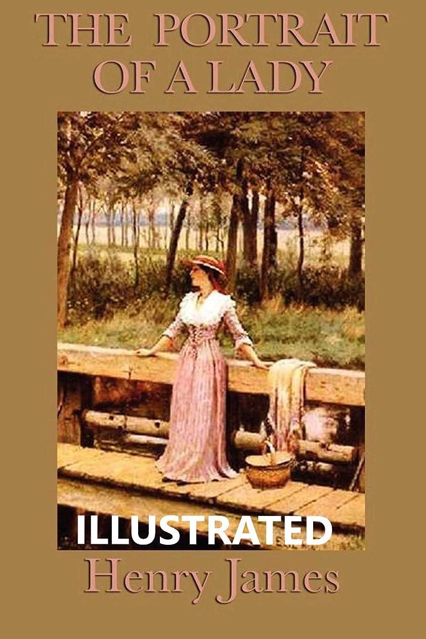 美容師心のこもった朝の体操をするThe Portrait of a Lady Illustrated (English Edition)