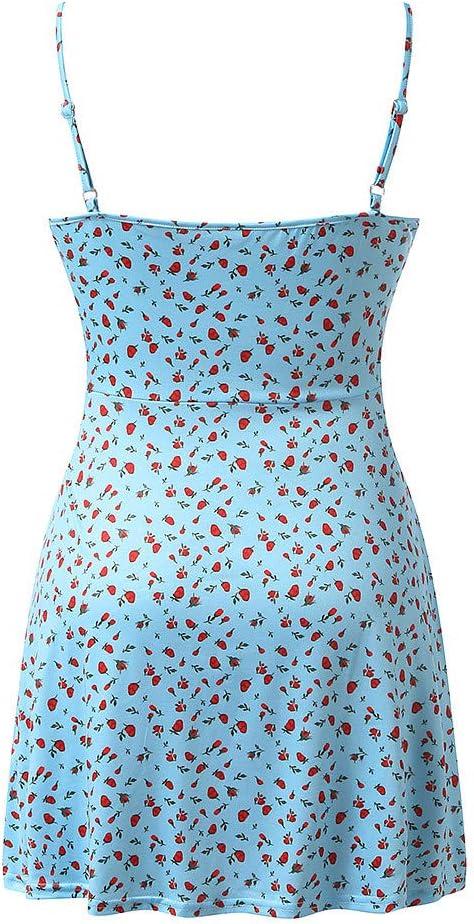 Tunic Shirts for Women Womens Summer Print Color Block Sleeveless Dress A-Line Maxi Mini Sundress  Tops for Women Long//Short Sleeve