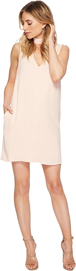 Jack by BB Dakota - Momsen Crepe Shift Dress