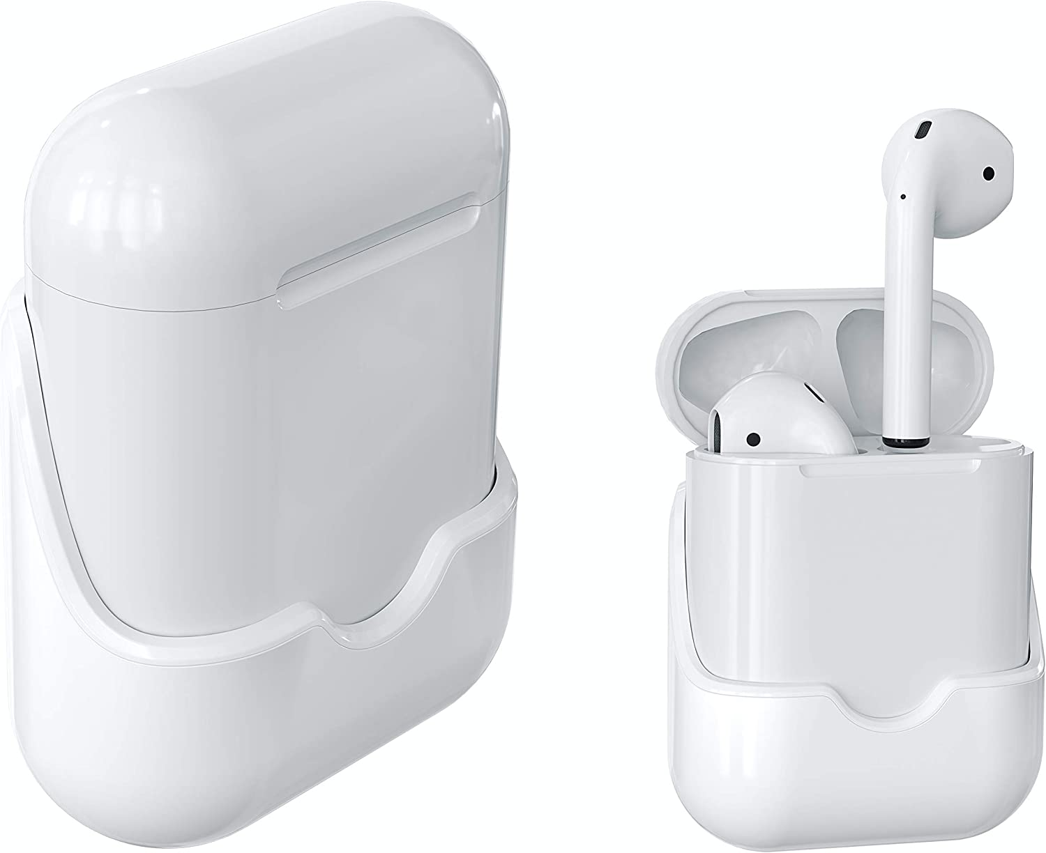 Skywin Wireless Charging Receiver Compatible with Airpods