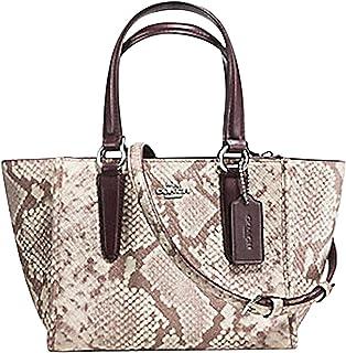 7dad7e74e Amazon.com: Coach - Handbags & Wallets / Women: Clothing, Shoes ...