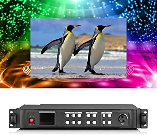 Kystar KS600 HD LED Video Processor For Led Video Wall