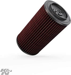 K&N engine air filter, washable and reusable: 2014-2019 Dodge/RAM Van (ProMaster 1500/2500/3500 E-0656