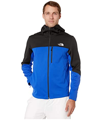 The North Face Apex Canyonwall Hybrid Hoodie (TNF Blue) Men