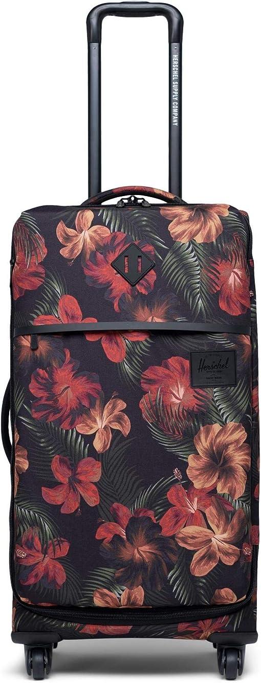 Tropical Hibiscus