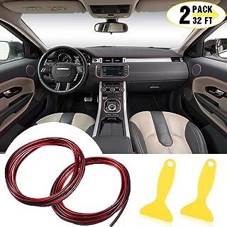Best custom car interior trim Reviews