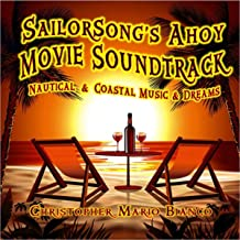 Sailorsong's Ahoy (Movie Soundtrack)