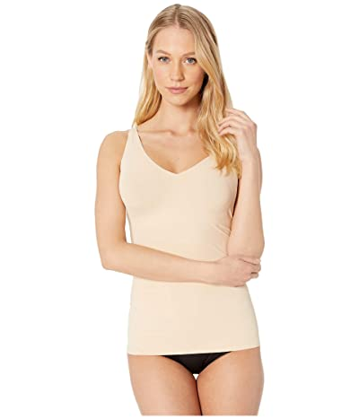 Yummie Smooth Solutions Cami w/ Molded Bust (Frappe) Women