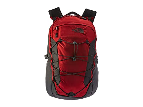 The Ripstop Rage Face North Borealis Asphalt Red Gray qnr4fqUx