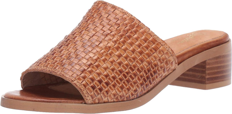 Seychelles Women's Hard to Find Heeled Sandal