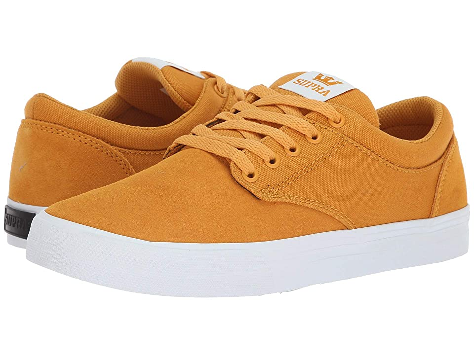Supra Chino (Golden/White) Men