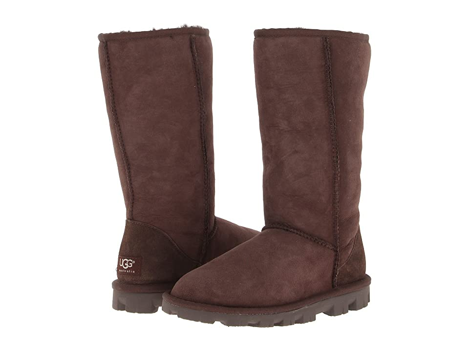 UGG Essential Tall (Chocolate) Women