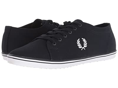 Fred Perry Kingston Twill (Navy) Men