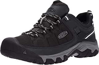 KEEN Utility Men's Targhee Exp Wp Hiking Shoe US